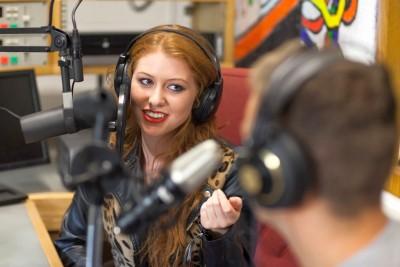 Kamera online dla radia